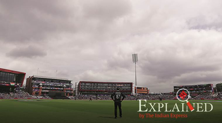 ICC world cup 2019, India vs New zealand, world cup 2019, swing bowling, science of swing bowling, express explained, indian express