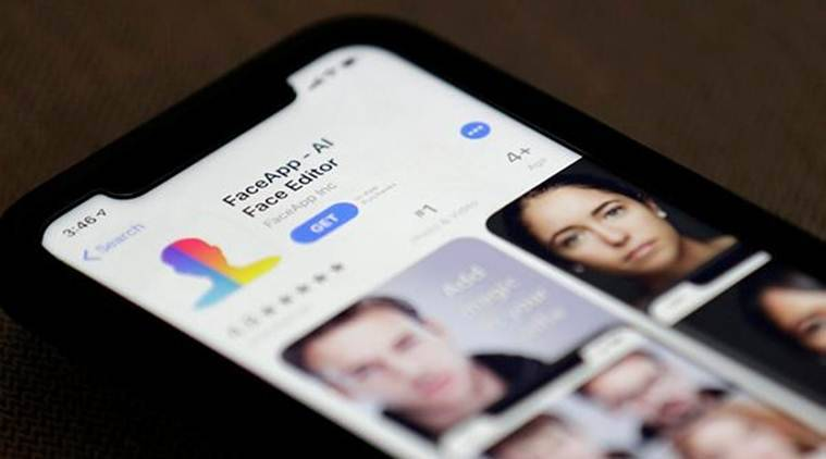 FaceAPP, Privacy, FaceApp and privacy, Google, FaceApp Security Researchers, User data, Facebook, Facebook opponents, privacy distopia