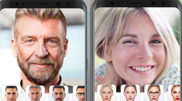 FaceApp's 'old age' filter goes viral, but company's privacy