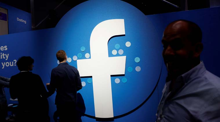 Facebook will pay record $5 billion fine over privacy violations