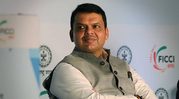 devendra fadnavis, maharashtra chief minister, maharashtra cm fadnavis, maharashtra cm, chief minister devendra fadnavis, janadesh yatra, india news, Indian Express