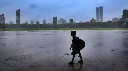 weather, weather today, monsoon news today, monsoon photos, temperature today, weather report, weather warning, weather report today, weather forecast, delhi weather, noida weather, mumbai rains, weather news, indian express