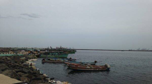 Chennai water crisis brings Kasimedu residents to their knees