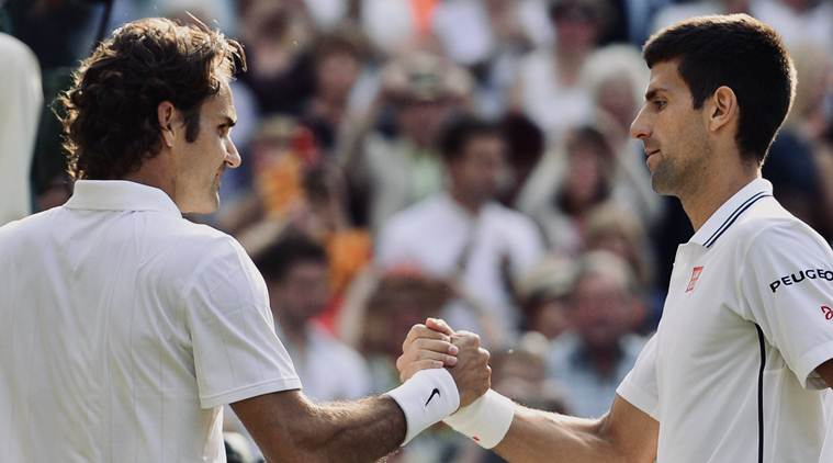 Five words sum up Roger Federer's Wimbledon grief