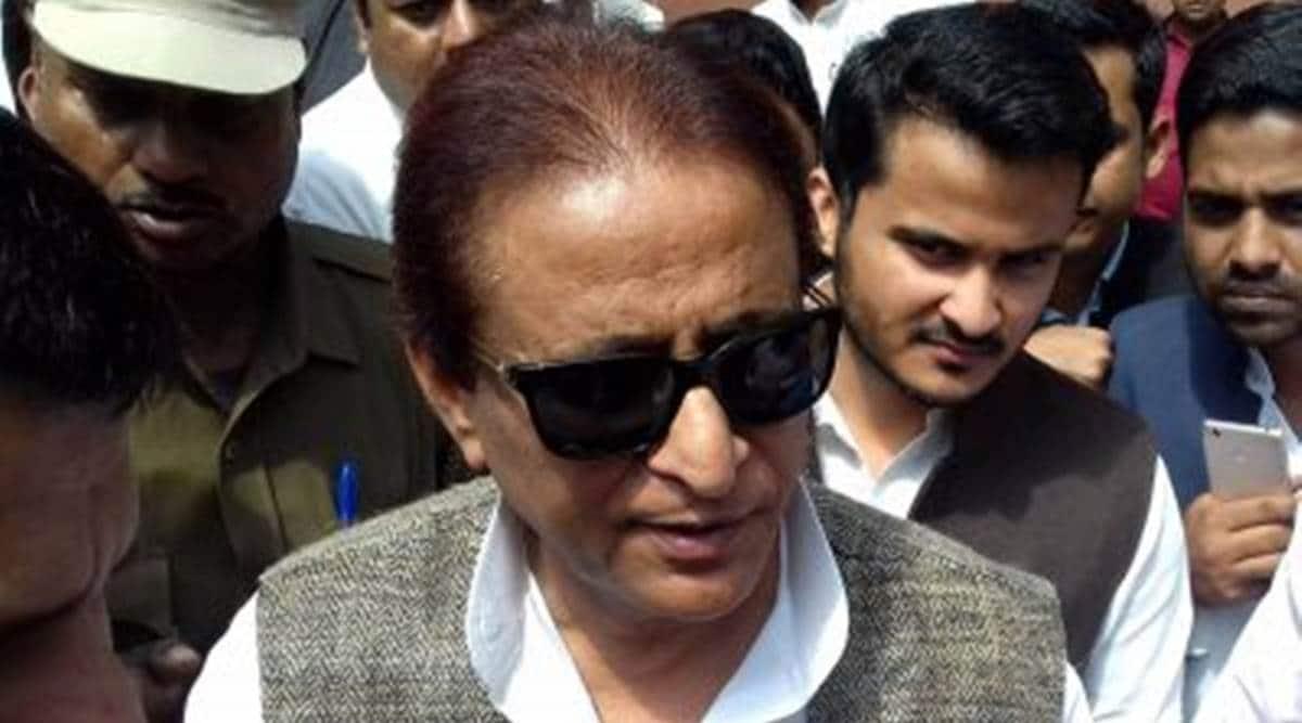 Fresh FIR registered against Azam Khan