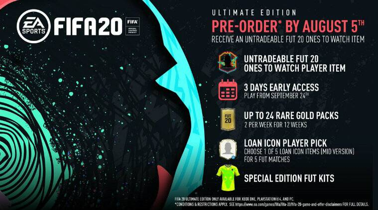 September Games With Gold 2020.Fifa 20 Will No Longer Feature Juventus Will Cristiano