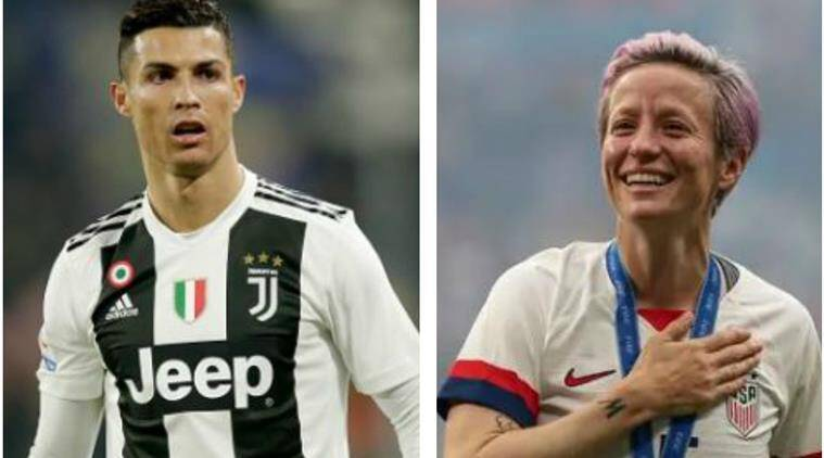 FIFA announces Player of the Year nominees