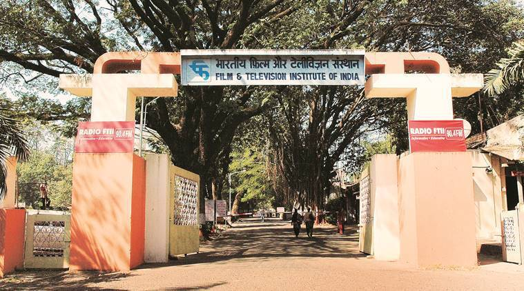 FTII alumni write letter to I&B Ministry protesting against removal of HoDs from Academic Council