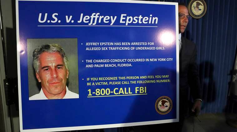 Cache of nude photos seized from Epstein Mansion raises questions about his plea deal