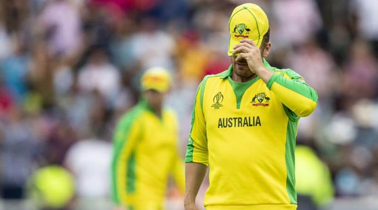 AUS vs ENG semi-final: Aaron Finch rues 'one of the worst' performances by Australia