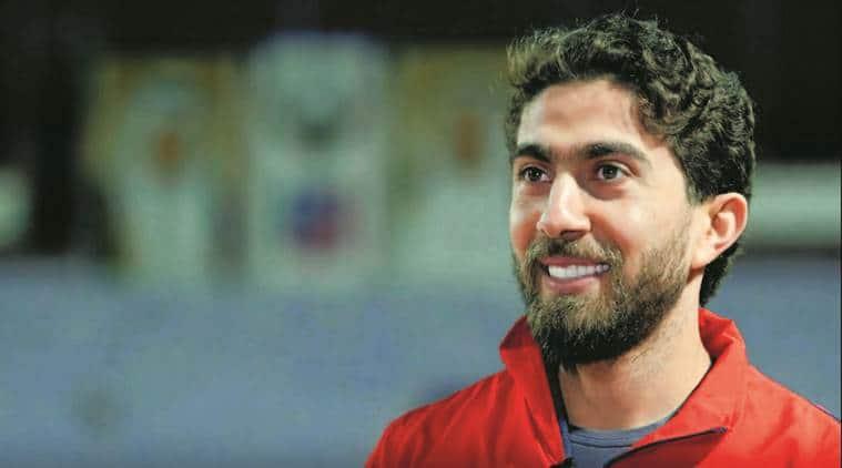 Syria, Syrian football, Syria football, Firas al-Khatib, Firas al-Khatib Syria, Syria international football, syria civil war, indian express