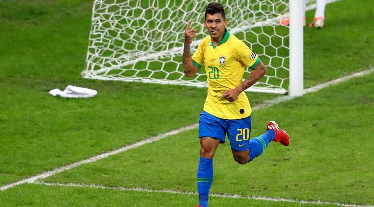 Copa America Final 2019 Live Streaming Brazil Vs Peru Football Live Score Streaming Online When And Where To Watch Live Telecast In India Online