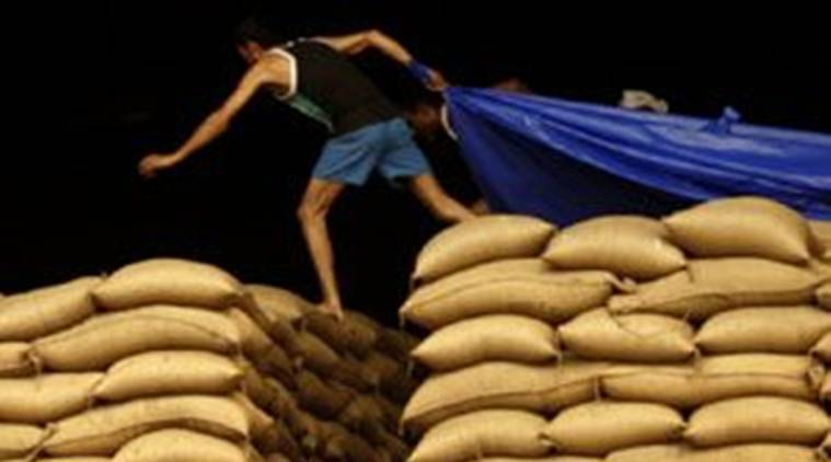 Punjab govt rejects Centre's proposal to dial down foodgrains supply to central pool
