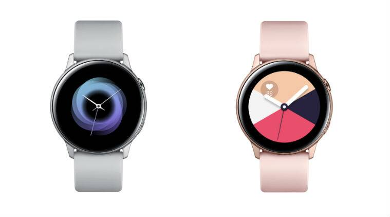 Samsung, Samsung Galaxy Active 2, Galaxy Watch Active 2 launch date, Galaxy Watch Active 2, Galaxy Watch Active 2 ECG, ECG Galaxy Watch Active 2