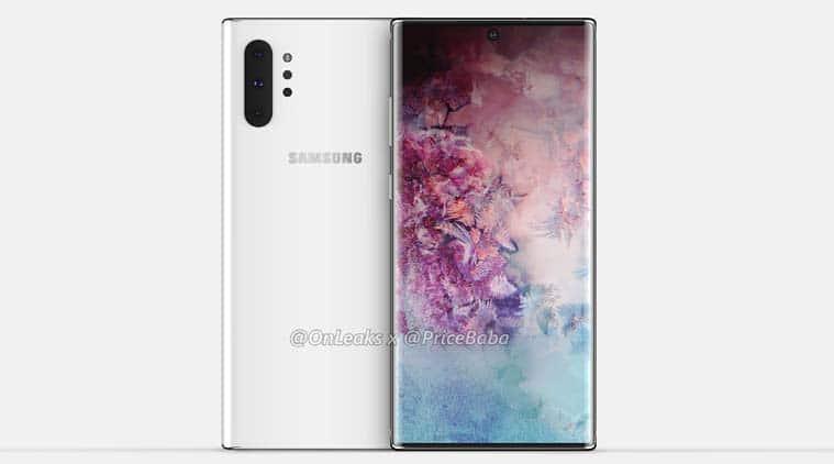 Samsung, Samsung Galaxy Note 10, Samsung Galaxy Note 10 Plus, Samsung Galaxy Note 10 Plus 45W charger, Samsung Galaxy Note 10 launch date, Samsung Galaxy Note 10 price, v specs, Samsung Galaxy Note 10 specifications