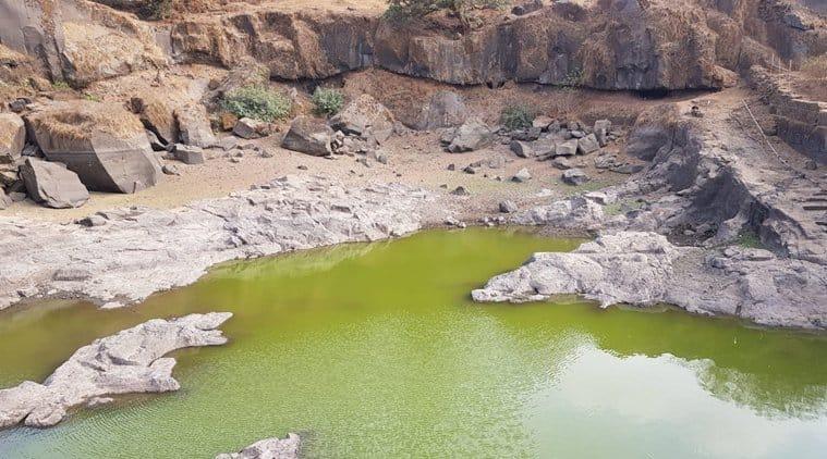 Maharashtra drought, Maharashtra water crisis, water crisis india