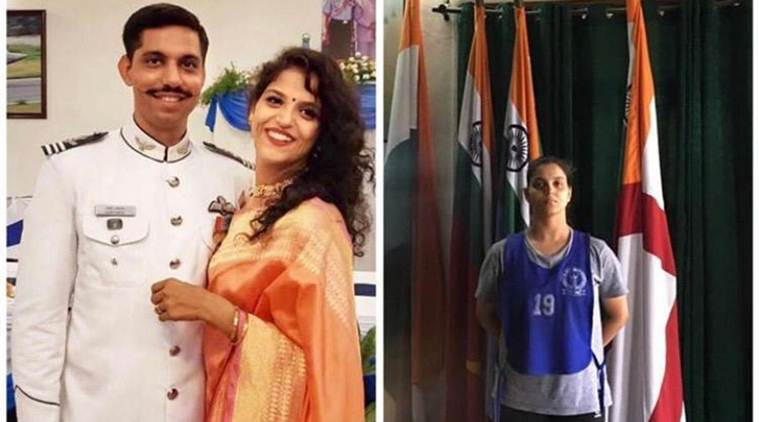 Garima Abrol, wife of pilot killed in Mirage 2000 crash to join Air Force