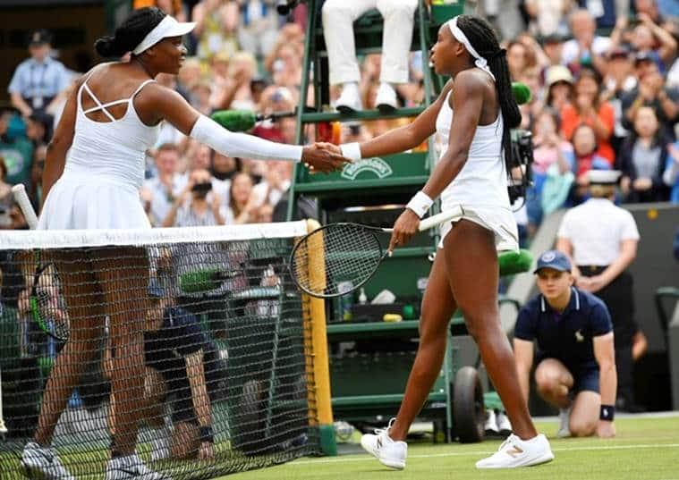 Wimbledon 2019: Cori Gauff vs Venus Williams