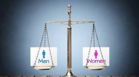gender equality, gender parity, gender equality index, male gods, female gods, patriarchy, patriarchy system, Masculinity of gods, India Gender Index, gender inequality in india, Indian express