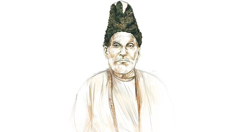 The times that shaped Mirza Ghalib and his immortal poetry