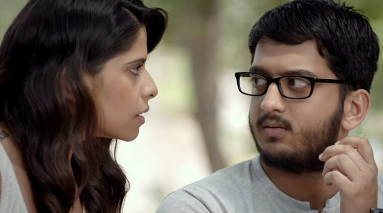 Marathi movie Girlfriend