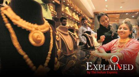 Explained: Why gold prices in India are headed north