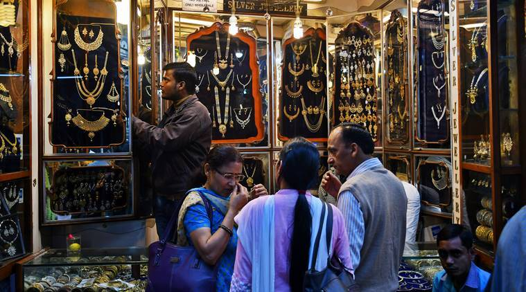 India raises taxes on Gold for the first time in six years