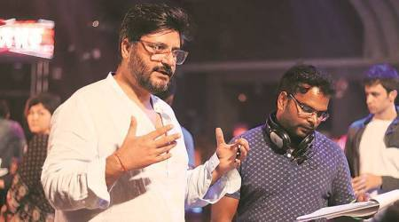 goldie behl, filmmaker goldie behl, rejectx, zee 5 rejectx, high school drama, sonali bendre, i me aur main, web series, web series popularity, popular web series, entertainment news, indian express news