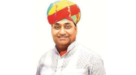 Govind Singh Dotasra, rajasthan, rajasthan schools, right to education, bal sabhas, Rajiv Gandhi Career guidance