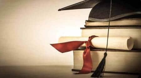 academic degrees, ugc degrees, multiple degrees, ugc panel, ugc academic degrees, graduat degrees, undergraduate degrees, indian express