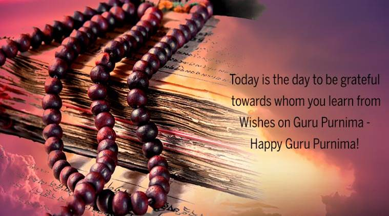 Happy Guru Purnima 2019: Wishes, quotes, images, messages to