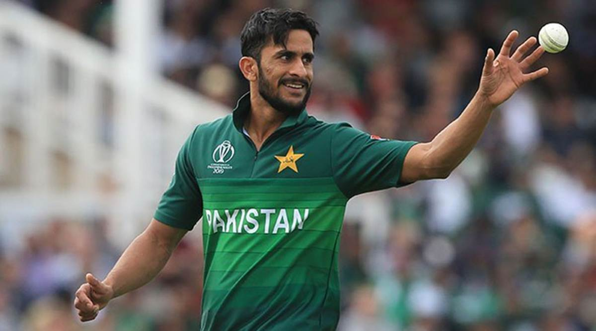 Pakistan's Hasan Ali responds to reports of his marriage with ...
