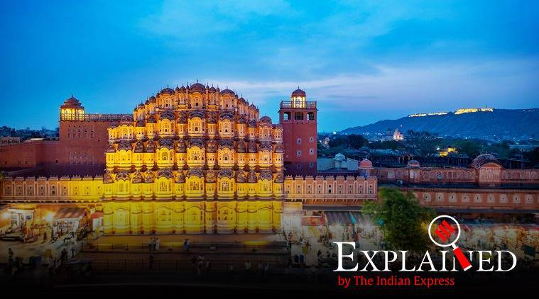 Explained: Jaipur declared World Heritage Site, what does it mean?