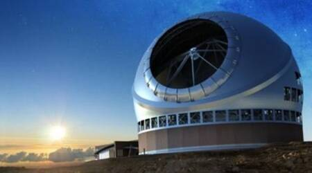 Construction of world's largest telescope in Hawaii gets green signal