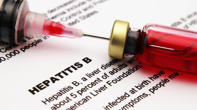 Hepatitis B, indianexpress.com, indianexpress, Hepatitis B control, HBV, hepatitis, world hepatitis day 2019,