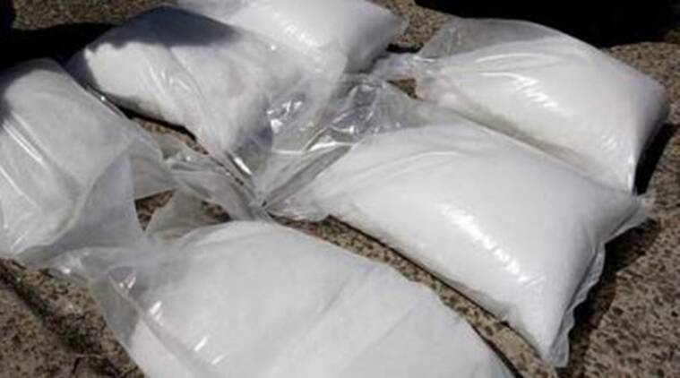 Amritsar news, Amritsar police, heroin seized in amritsar, Amritsar heroin case, Indian Express news