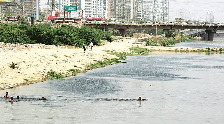 NGT panel head on Hindon river resigns, cites 'non-cooperation' from UP govt