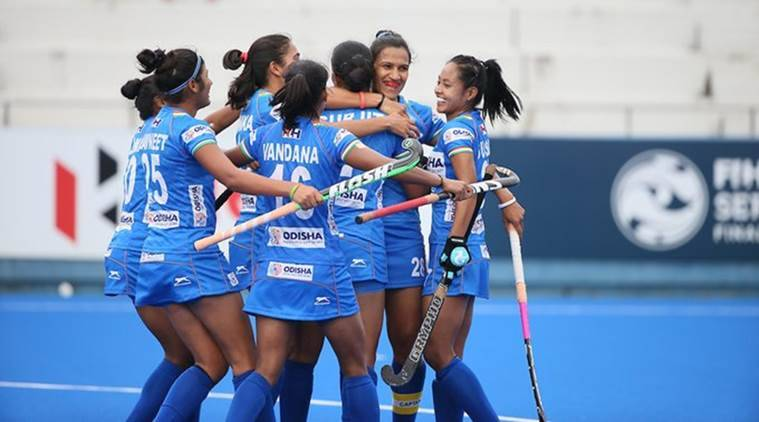 33 core probables named for Indian women's national coaching camp