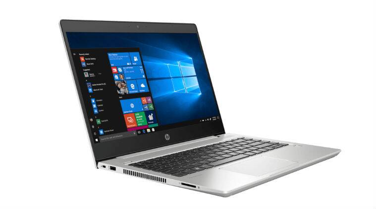 HP ProBook 445 G6 laptop with fast charge launched at Rs 67,260
