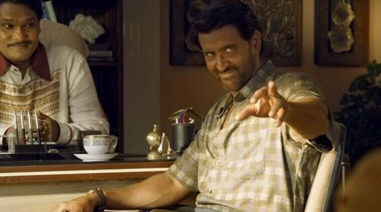 Super 30 box office collection Day 6 Hrithik Roshan