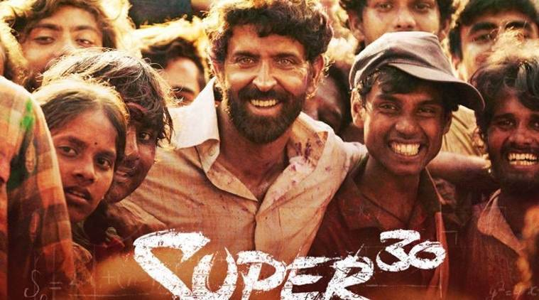 super 30 box office prediction