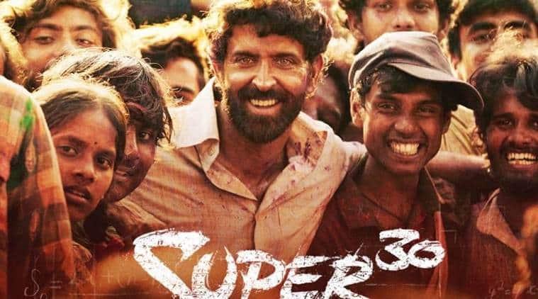 super 30 box office prediction