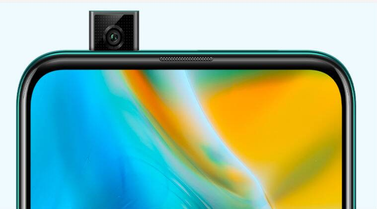 Huawei Y9 Prime 2019 with pop-up camera to launch soon in India, company teases