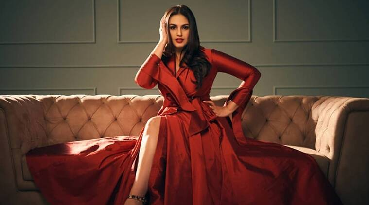 Huma Qureshi: It's truly an honour to be part of Army of the Dead