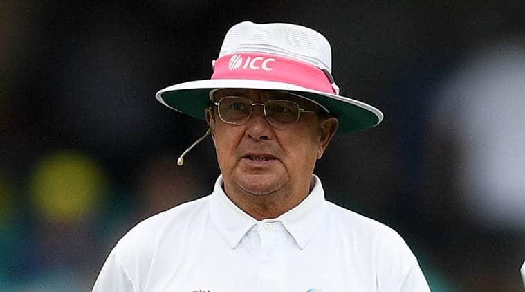 ian gould retirement, ian gould, ian gould umpire, icc world cup 2019, icc world cup 2019 india vs sri lanka, icc wc ind vs sl 2019, ind vs sl 2019