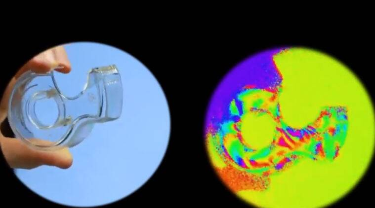 Researchers develop camera to capture polarised light, study atmospheric chemistry