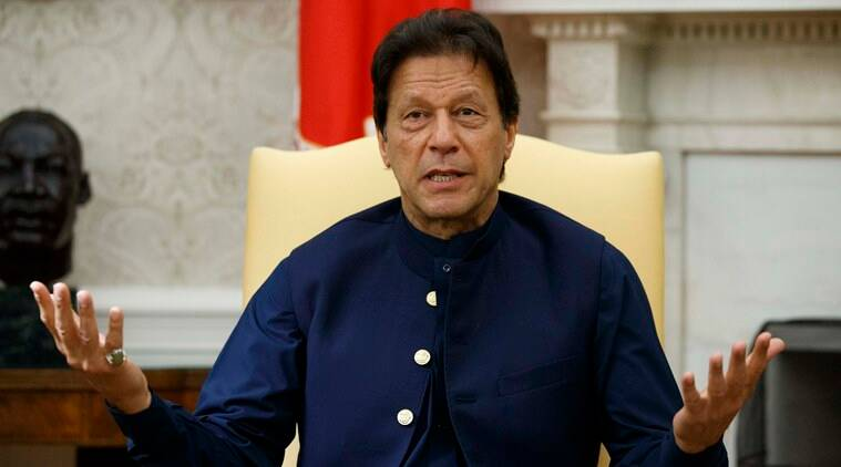 jammu and kashmir, india pakistan tension, india pakistan nuclear tension, article 370, imran khan