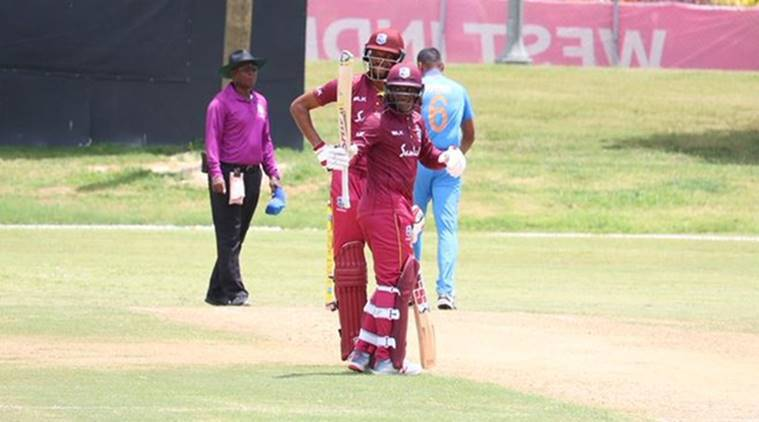 India A Vs West Indies A 5th Odi Ind A Vs Wi A Highlights