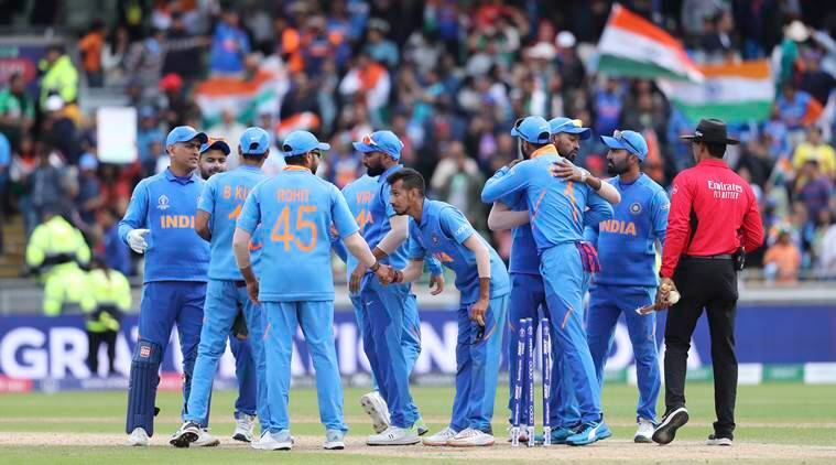 Sri Lanka's Dimuth Karunaratne picks India to win World Cup