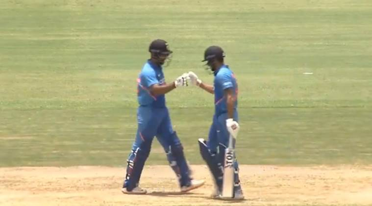 India A vs West Indies A 3rd ODI Live Cricket Score Online, Ind A vs WI A Live Score: Pandey's ton takes India A to 295/6